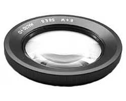 B+W 58mm Close-Up Lens NL-5 (+5 dioptrie) (76626)