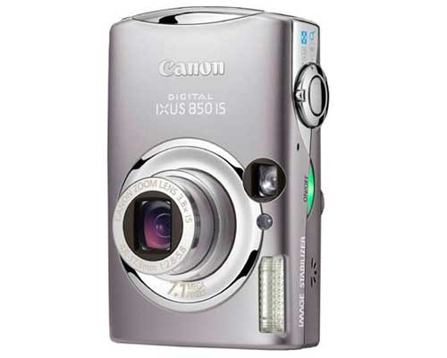 Topic : Appareil Photo Canon_850IS