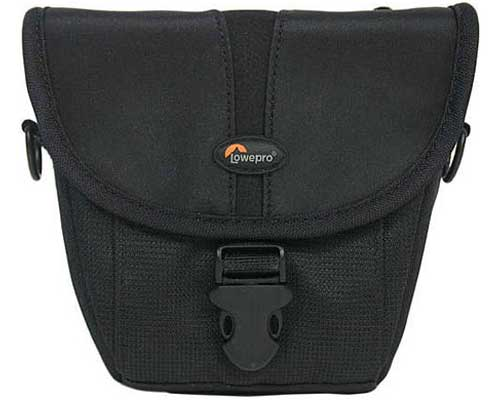 Lowepro Rezo Topload Zoom Digital 10 tas
