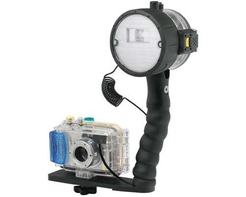 Sealife SL960 Onderwaterflitser (showmodel)