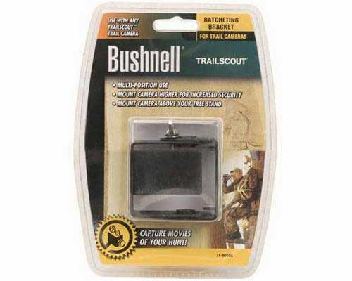 Bushnell Ratcheting Bracket (11-9650C)