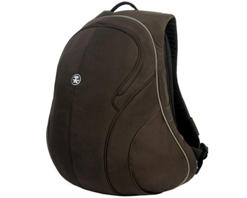 Crumpler The Big Cheese (Bruin/Grijs) BIGCH-004