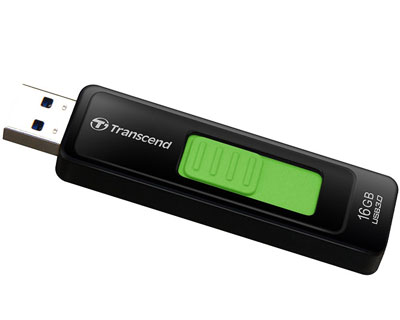 Transcend JetFlash 760 16GB USB 3.0