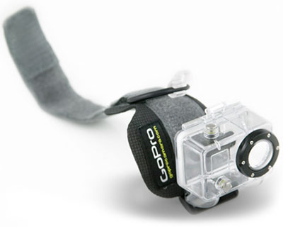 GoPro Wrist Housing (DGWAHDWH-301)