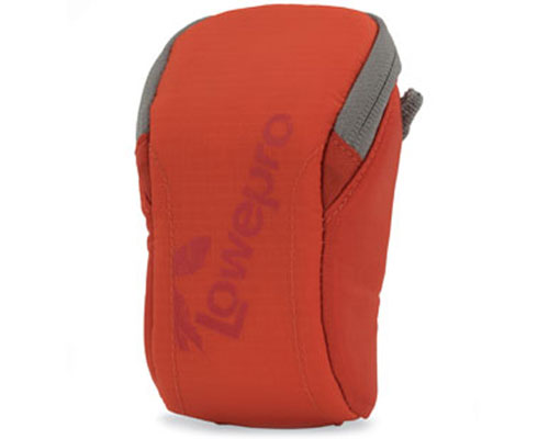Lowepro Dashpoint 10 (Rood)