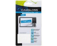 Camgloss Display Cover 2,5''