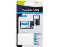 Camgloss Display Cover 3,5''