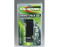 Ansmann Accupack voor iPod Nano G1