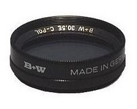B+W 30.5E Circular Polarizer Filter 30.5mm