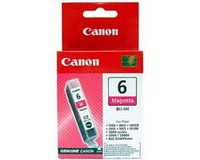 Canon BCI-6M Inktpatroon (Magenta)