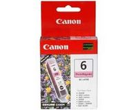 Canon BCI-6PM Inktpatroon (Magenta, Foto)