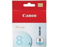 Canon CLI-8PC Inktpatroon (Cyaan, Foto)