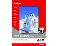 Canon PP-101 Glossy Foto Papier 20 sheets A3 270 gram