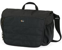 Lowepro CompuDay Photo 150 (Zwart)