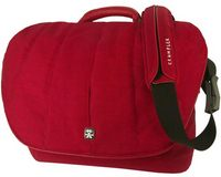 Crumpler Righthand (Rood)