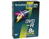 Fuji DVD-R 8x High Speed