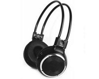 X-hifi HM-2008IRS Car Wireless Headphone