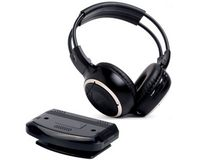 X-hifi HM-2008IRT Car Wireless Headphone