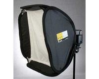 Lastolite Ezybox Softbox 38x38 Hot Shoe