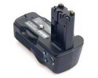 Battery Grip voor Sony A200/A300/A350