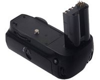 Battery Grip voor Nikon D80/D90