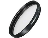 Panasonic DMW-LMC52 Multi-Coated Protector Filter 52mm