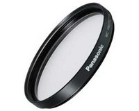 Panasonic DMW-LMC55 MC Protector Filter 55mm