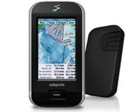 Satsports S3200 Multi-Sports GPS Touch Screen LCD Display 8 Sports pre-installed software