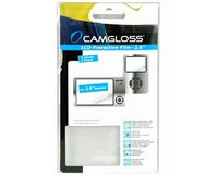 Camgloss Display Cover 2,8''