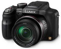 Panasonic DMC-FZ48 (Black)