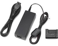 Canon ACK-DC80 AC Adapter