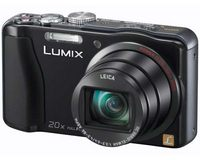 Panasonic DMC-TZ30 (Black)