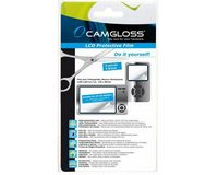 Camgloss Display Cover Navi Universal (120x90mm)