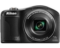 Nikon Coolpix L610 (Black)