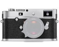Leica M-P Body (TYP 240) Silver Chrome (10772)