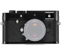 Leica M-P Body (TYP 240) Black Chrome (10773)