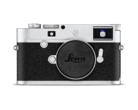 Leica M10-P Body Silver Chrome (20022)