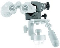 Manfrotto 035BN Super Clamp with Stud for Binoculars (2893)