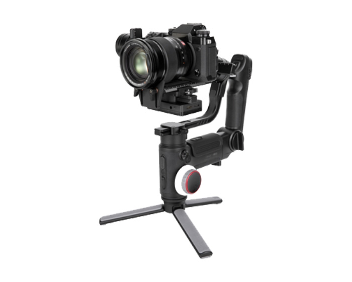 Zhiyun Crane 3 Lab + Creator 6 accessory kit