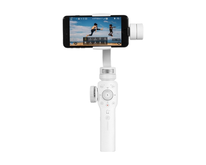 Zhiyun Smooth 4 White EU